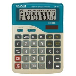 CASI CH-347 Calculator